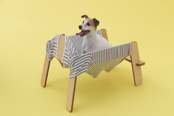 Karya Arsitektur Yang Dibuat Khusus Untuk Anjing